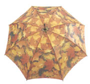 High Quality offset heat transfer printing Umbrella - Your own design is welcome !!
